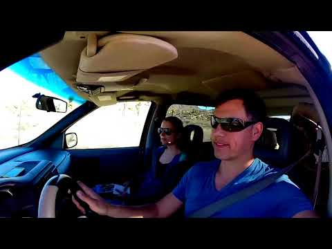 Video Usa California Joshua Tree National Park Campsites