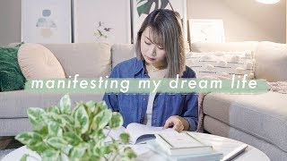 Manifestation Habits That Changed My Life ✨ Law of Attraction Tips