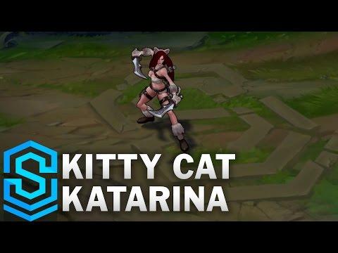 Katarina Mèo Kitty