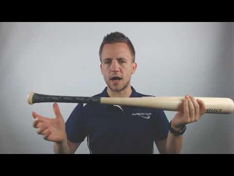 Review: 2019 Louisville Slugger Select I13 Series 7 Maple Wood Baseball Bat (WTLW7MI13A18+G)