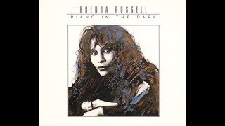 """Video thumbnail of """"Brenda Russell - Piano In The Dark (1988 LP Version) HQ"""""""