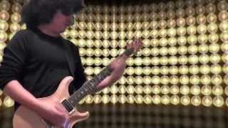Roller - April Wine cover song