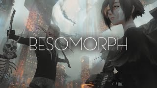 Besomorph & N3WPORT   Zombie (ft. Whoshafee)