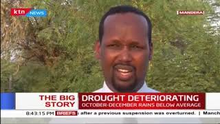 Drought in Kenya: Mandera Governor,