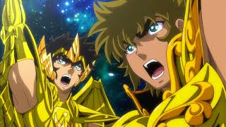 Saint Seiya Soul Of Gold   Opening