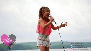 Gambar cover Angelica Hale sings