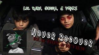 LIL BABY & GUNNA   NEVER RECOVER FT. DRAKE [DRIP HARDER] (REACTIONREVIEWBREAKDOWN)