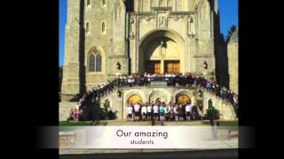 Saint John Paul II Catholic School
