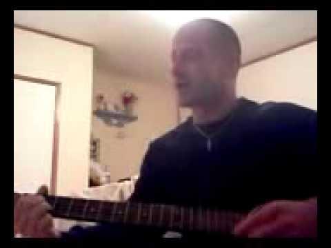 Spent, live acoustic