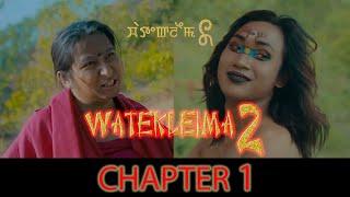 WATEKLEIMA 2 CHAPTER 1 ( Fantasy Parody 2019)