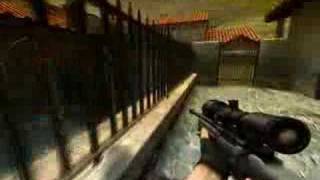 The American Skill (Best CSS Montage Ever)