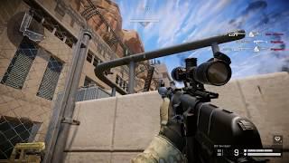 Warface - снайпер продолжение