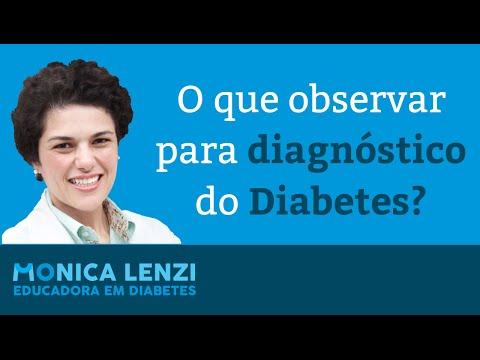 Ligação com a natureza da diabetes doenças