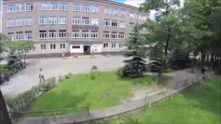 preview picture of video 'VII LO Zielona Góra filmik promocyjny (2015)'
