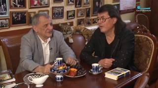 Игорь Корнелюк и Рудольф Фурманов о Викторе Резникове