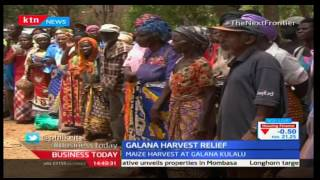 The Next Frontier: Galana Harvest Relief