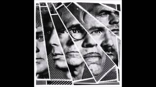FFS - A Violent  Death (FFS Deluxe)