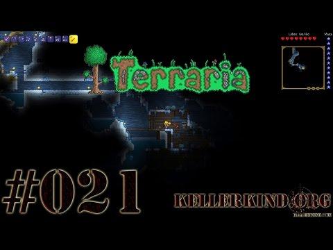 Terraria #21 – Entdecker auf Reisen ★ Let's Play Terraria [HD|60FPS]