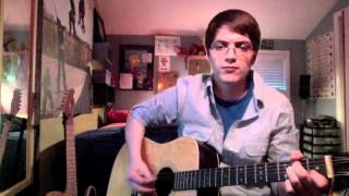 Luca by Brand New (Cover)