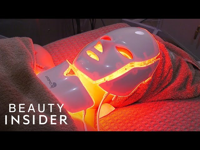 Видео Derma Light