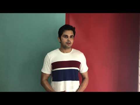 Sushant as Sanjay(Cop)
