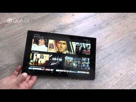 Amazon Fire HD 10 - Hands-On zum neuen 10-Zoll-Tablet (deutsch) - GIGA.DE