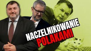 Dziambor: Stęskniłem się za Ziemkiewiczem. Kaczyński NIE BĘDZIE podpremierem – to ściema!