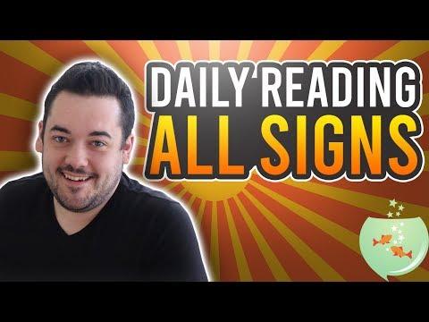 🔮(ALL SIGNS) DAILY TAROT READING! + PICK A CARD - NOVEMBER 17 - 18 🍂🦃🙏