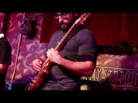Octopus 2000 live in Brooklyn!