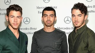 Joe Jonas BITTER About Camp Rock On 10th Anniversary For THIS Reason