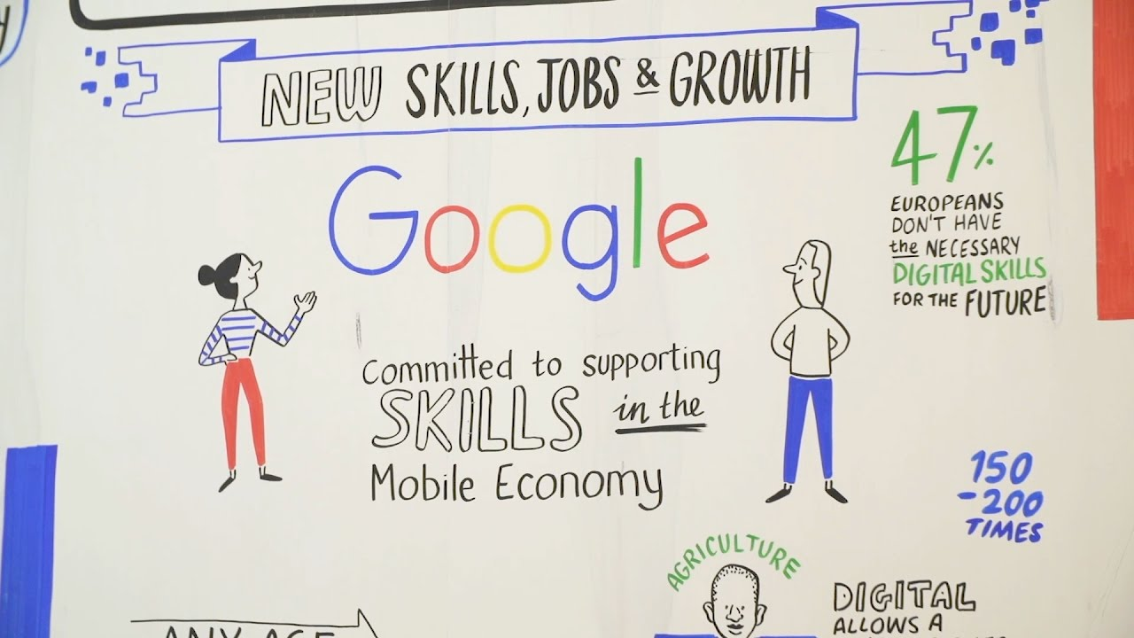Debating Europe: Digital Transformation - New Skills for Jobs and Growth