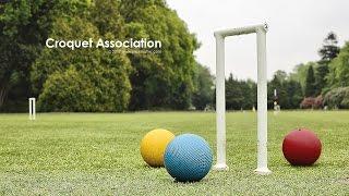 Croquet Association Promotional Short Film
