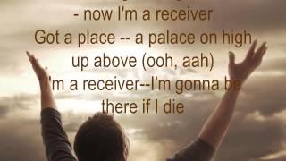 I'm a Receiver (Apologetix)