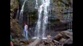 Пещерский водопад