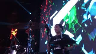 Seventeen   Selalu Mengalah (drum Cam) By Fatur