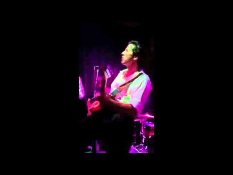 Fenton Coolfoot and the Right Time Ripping it Live at The Red Devil Lounge San Francisco.mov