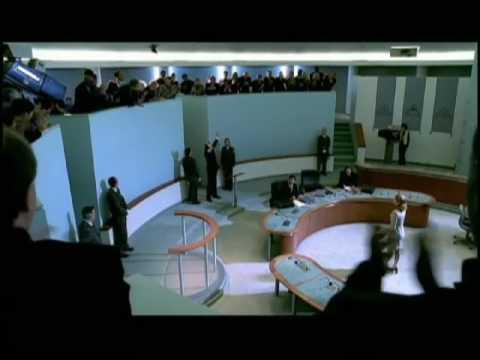 Judgment DVD movie- trailer