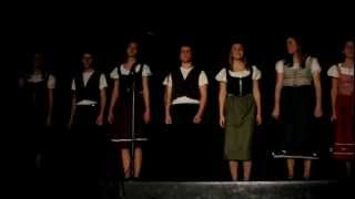The Sound of Music Clip: Reprise: So Long, Farewell | Auburn Adventist Academy