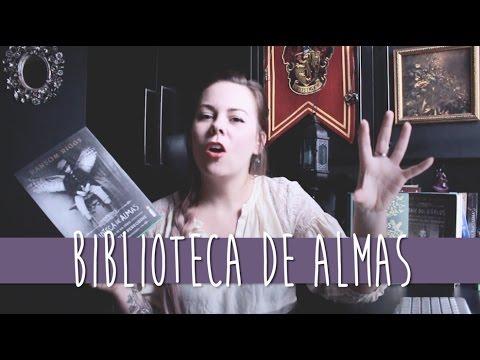Biblioteca de Almas - Ransom Riggs | Resenha