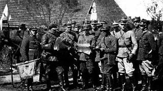Dlaczego Rosjanie naprawdę przegrali bitwę warszawską? [Enigma]