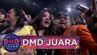 Seru Banget! Opening Tetew Bareng  Ghea Youbi Dan Joe Kriwil  - DMD Juara (18/10)