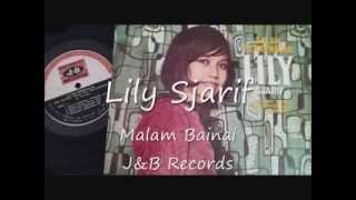 Malam Bainai ( Karim Nun ) - Lily Sjarif , Band Bhayangkara