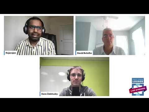 CNCF End User Lounge: Operationalizing 300+ K8 Clusters Across the Cloud