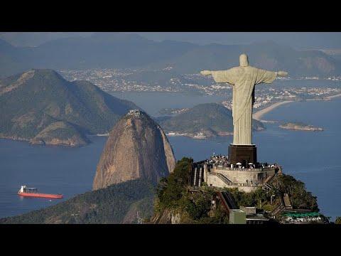 Φεύγει ο στρατός από τους δρόμους του Ρίο
