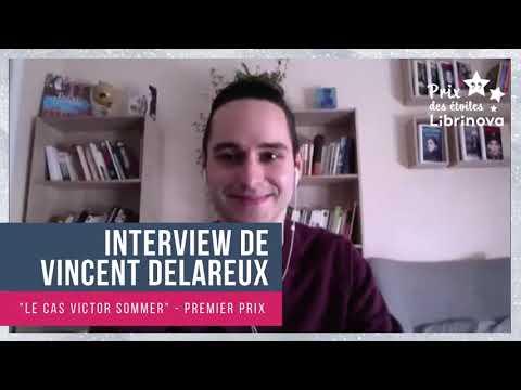 Vidéo de Vincent Delareux