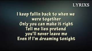 Armin van Buuren feat. Angel Taylor - Make It Right [ Lyrics ]