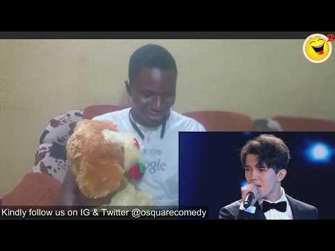 CHORISTERS reacts to DIMASH KUDAIBERGEN SOS | First time reacting to Dimash SOS | Amazing Reaction