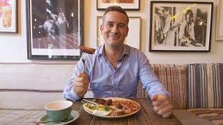 video: Brexit breakfast: Why bacon will be off the menu after no-deal (but thankfully there's a sausage surplus)