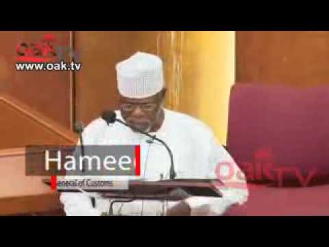 REASON WHY I WILL NOT WEAR UNIFORM BY HAMEED ALI