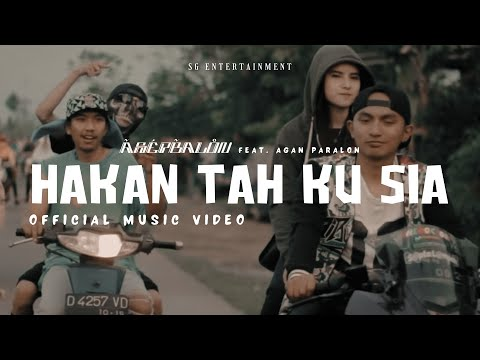 Download Asep Balon - Hakan Tah Ku Sia (Feat. Agan Paralon) (Prod. by Aoi) [Official Music Video] HD Mp4 3GP Video and MP3